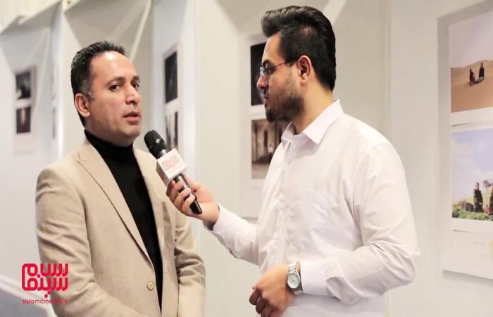 مصاحبه حسن مصطفوی